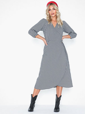 Neo Noir Pernilla Check Dress