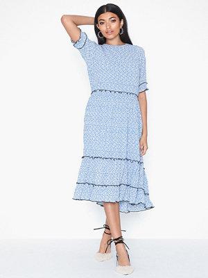 NORR Mette S/S dress