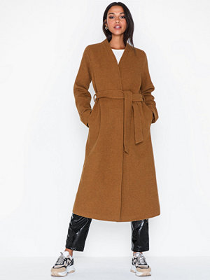 Y.a.s Yassteva Wool Coat