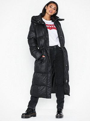 Dunjackor - Missguided Longline Puffer Jacket