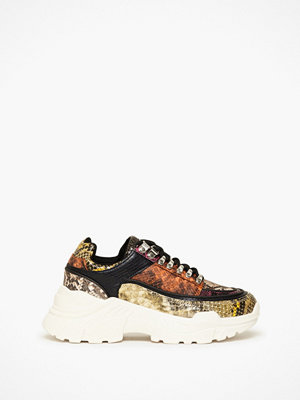 Sneakers & streetskor - River Island Chunky Hiker Lace Up Sport