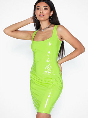 NLY One Vinyl Dress