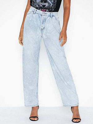 One Teaspoon Wilde Blue Smiths Trouser