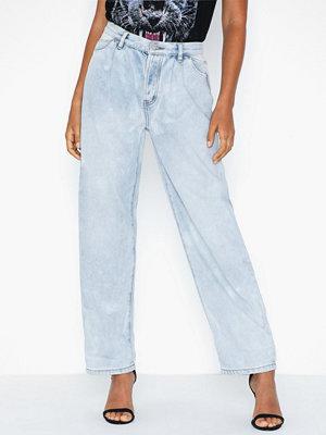 One Teaspoon Wilde Blue Smiths Trouser