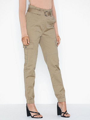 co'couture omönstrade byxor Lison Pant