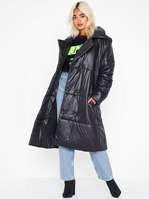 Ivyrevel Quilted Coat