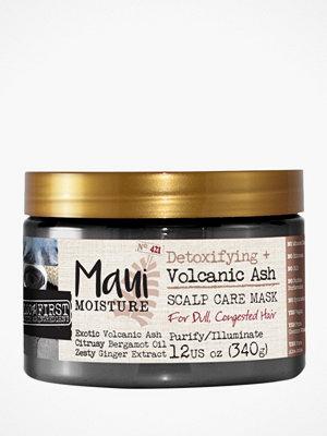 Hårprodukter - Maui Volcanic Ash Mask 340ml