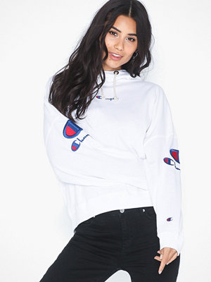 Champion Hooded Top