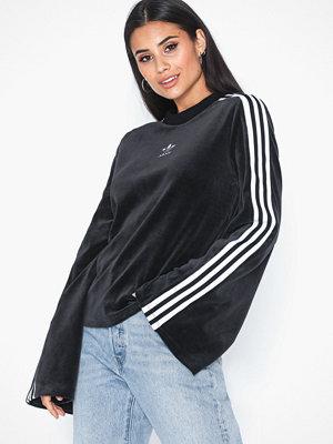 Adidas Originals Velvet Sweater