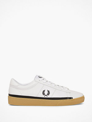 Sneakers & streetskor - Fred Perry Spencer Leather