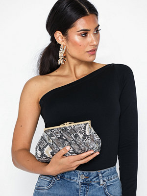 Gestuz mönstrad kuvertväska VessaGZ Clutch