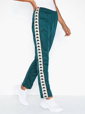 Kappa byxor med tryck Pants, Astoria Snap Banda