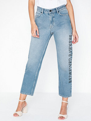 Jeans - NORR Elliot Straight Fit Jeans