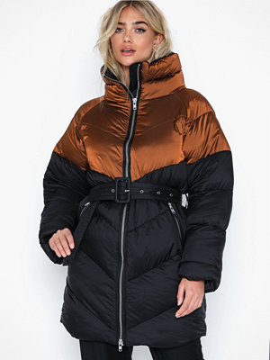 Dunjackor - Gestuz HelinGZ OZ coat