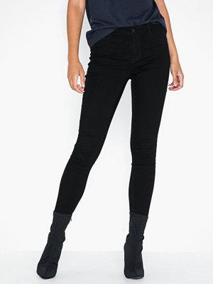Jeans - Noisy May Nmnewkimmy Nr Skinny Jeans VI023BL
