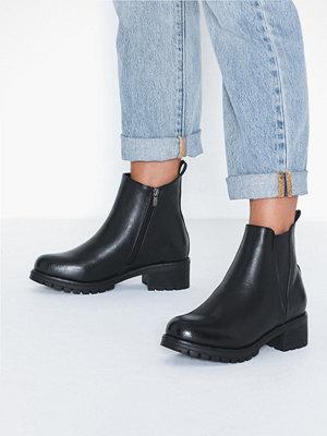 Duffy Warm Chelsea Boots