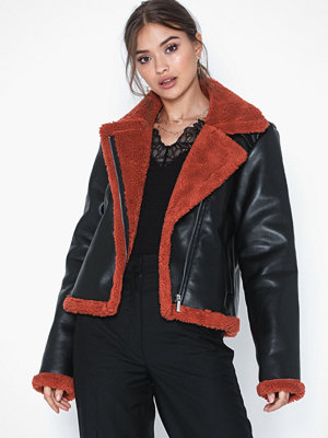 Ivyrevel Teddy Jacket