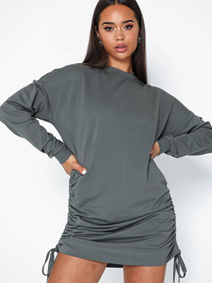 NLY Trend Drawstring Sweat Dress