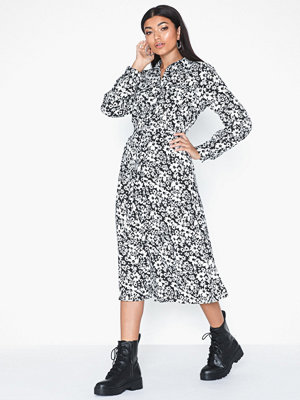 Only Onlophelia L/S Shirt Dress Wvn