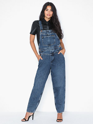 Jumpsuits & playsuits - Wrangler 80S Dungaree