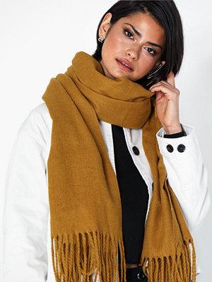 Halsdukar & scarves - Object Collectors Item Objmarilyn Wool Scarf Noo