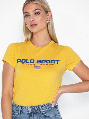 Polo Ralph Lauren Pol Sprt Tee-Short Sleeve-Knit