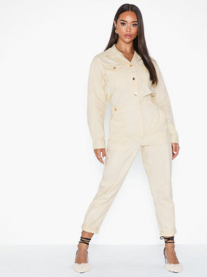 River Island Monik Milk Boilersuit