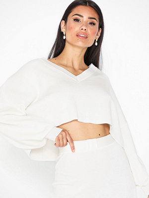 Missguided Knitted Jumper Co Ord