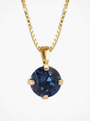Caroline Svedbom halsband Classic Petite Necklace Montana