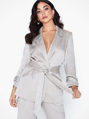 River Island Ellie Belted Jacket