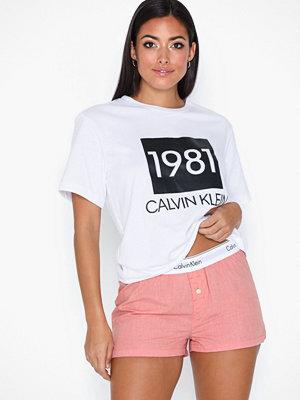 Calvin Klein Underwear Sleep Short