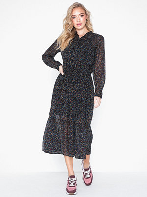 MOSS Copenhagen Rosalie Maxi Dress Aop