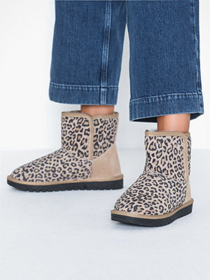 Duffy Leather Warm Boots