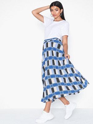 Selected Femme Slfwhistle Mw Ankle Skirt Ex