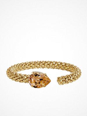 Caroline Svedbom armband Classic Rope Bracelet Light Peach