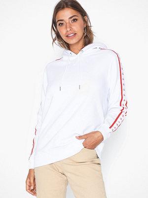 Calvin Klein Jeans Monogram Tape Hoodie