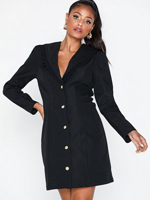 NLY Trend Sweetie Blazer Dress
