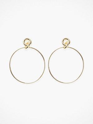 Pieces örhängen Pcirem Earrings