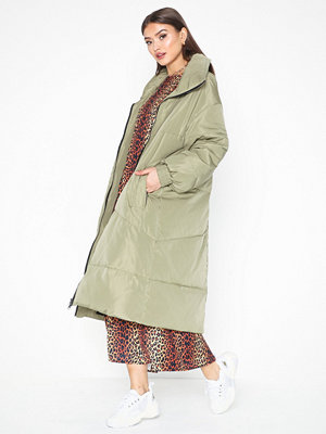 NORR Heather down jacket