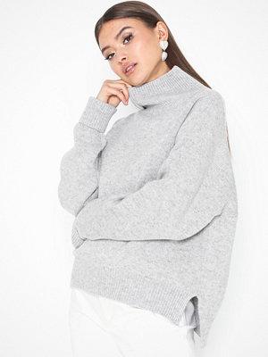 NORR Sadie knit top
