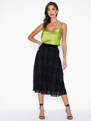 Y.a.s Yaskelly Hw Midi Skirt