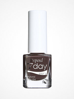 Naglar - Depend 7day Nailpolish Here's to strong women