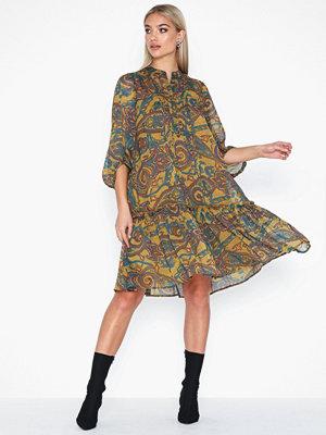 Y.a.s Yasrolinde 3/4 Dress Ft