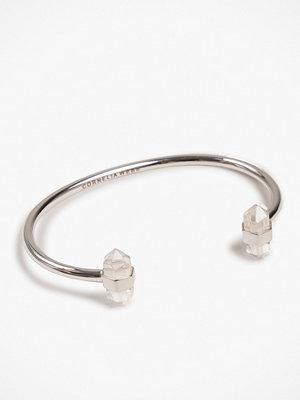 Cornelia Webb armband Crystalised Open Cuff