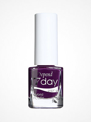 Depend 7day Nailpolish Got my own back