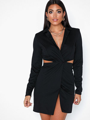 NLY One Cut Out Blazer Dress