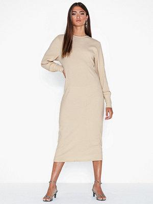 NLY Trend Cozy Rib Dress