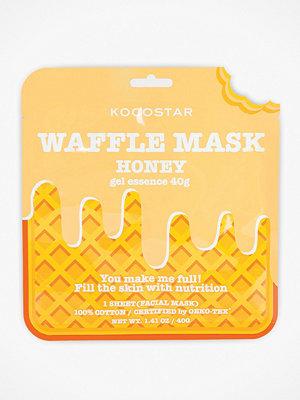 Kocostar Waffle Mask Honey