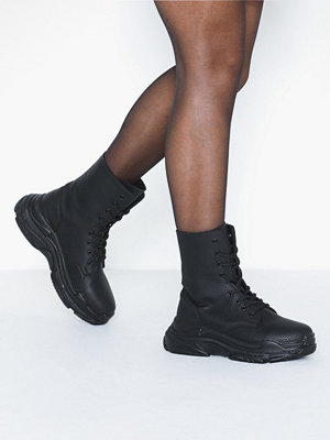 NLY Shoes High Shaft Sneaker Boot