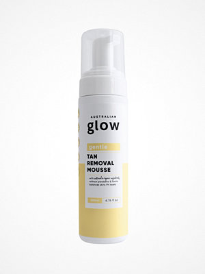 Australian Glow Tan Removal Mousse 200ml
